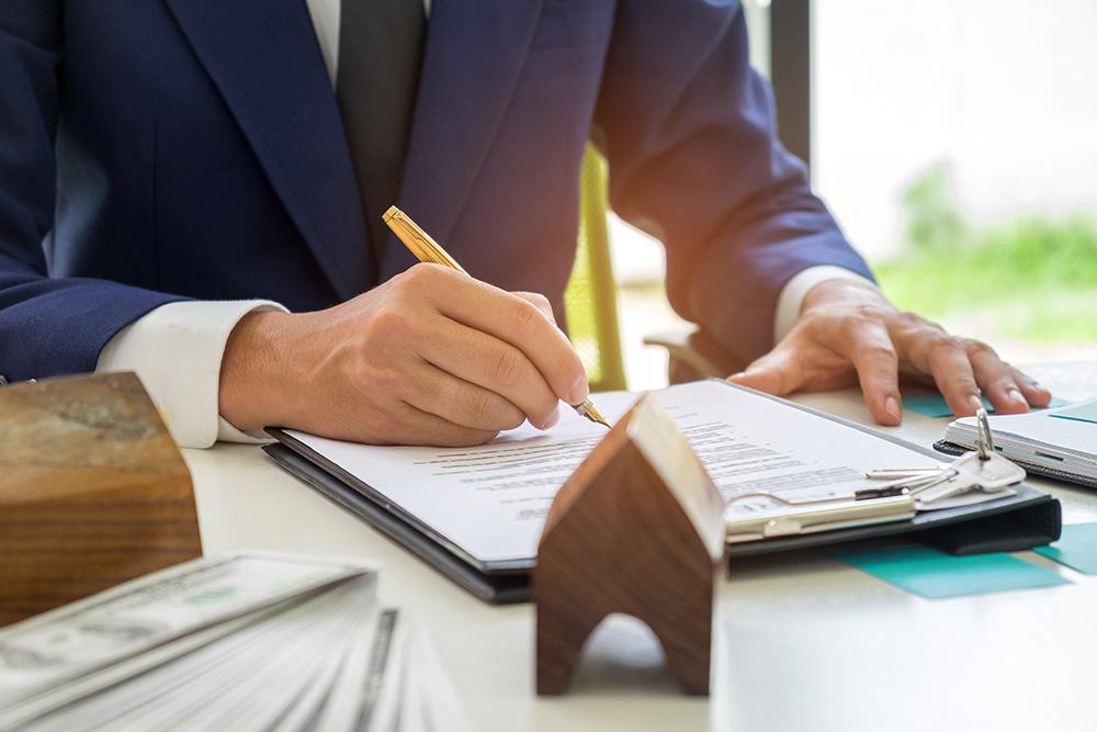 Real Estate Law North Carolina